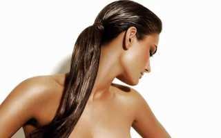 Базовые и эфирные масла для укрепления волос, эффективные рецепты