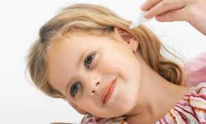 Камфорное масло для ушей: применение взрослым и детям