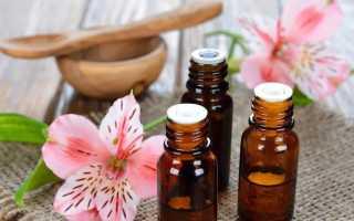 Как использовать эфирные масла для лица в домашних условиях