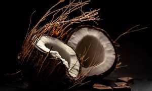 Кокосовое масло: рафинированное и холодного отжима нерафинированное масло – в чем отличие?