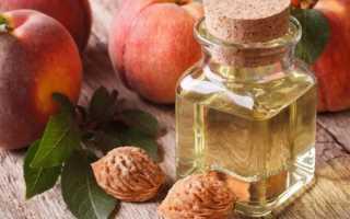 Применение персикового масла для волос: основные правила, маски