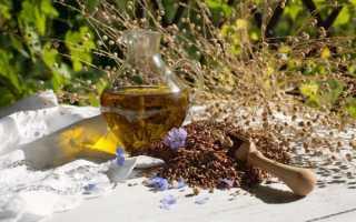 Чем полезно льняное масло для организма? Как правильно принимать льняное масло в лечебных целях