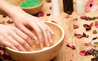 Касторовое масло для ногтей: укрепление, быстрый рост и ухоженная кутикула