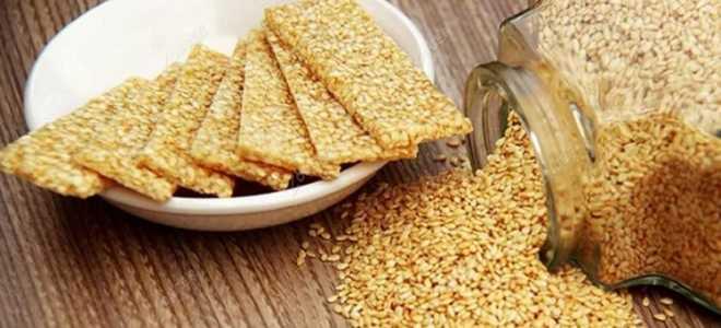 Вкус кунжутного масла, чем его заменить, можно ли жарить на кунжутном масле? Простые рецепты