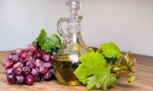 Виноградное масло: для чего оно нужно? Применение для кожи и волос
