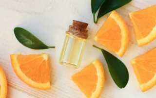 Применение масла апельсина для лица: омолаживающие маски с апельсиновым маслом в домашних условиях