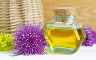 Репейное масло для волос: как использовать его для укрепления и роста локонов