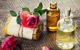 Применение масла розы для лица в домашних условиях — маски с розовым маслом