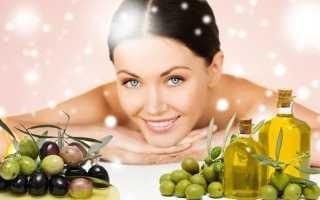 Жидкое золото: можно ли мазать лицо оливковым маслом