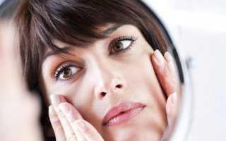 Базовые и эфирные масла от морщин вокруг глаз