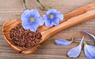 Как правильно пить льняное масло для здоровья? От чего помогает и лечит льняное масло