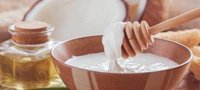 Кокосовое масло: для чего используется в косметологии и народной медицине