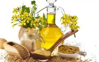 Горчичное масло для волос: польза и народные рецепты применения