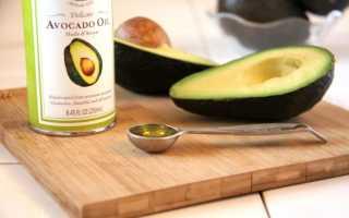 В чем польза масла авокадо для еды? Как принимать внутрь? Можно ли жарить на масле авокадо?