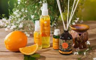 Польза и применение апельсинового масла для волос, лечебные маски