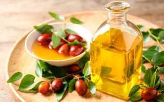 Применение масла жожоба для лица от морщин — популярные способы