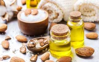 Миндальное масло: польза, свойства и применение натурального продукта