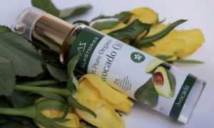 Косметическое масло авокадо: свойства и применение