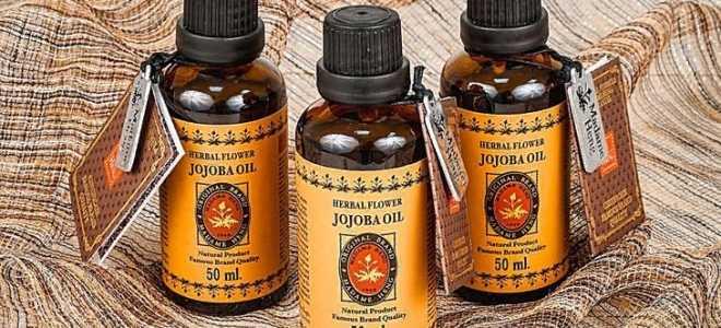 Состав, свойства и применение масла жожоба