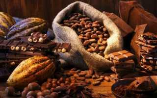 Как использовать масло какао для волос для защиты от ломкости, сухости и повреждений