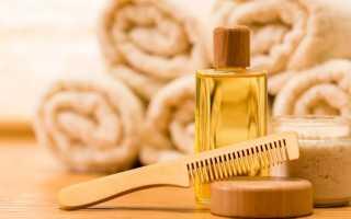 Базовое и эфирное масло для волос: рейтинг самых эффективных