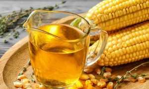 Кукурузное масло рафинированное и нерафинированное: свойства и применение