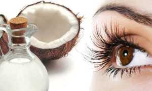 Чем полезно кокосовое масло для кожи вокруг глаз? Рецепты применения