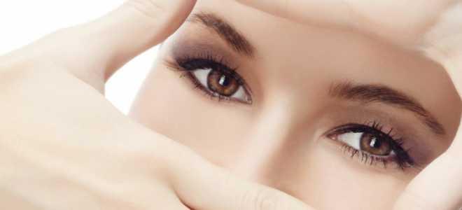 Как правильно использовать касторовое масло для кожи вокруг глаз?