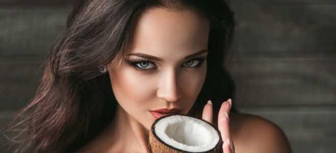 Кокосовое масло для губ: эффективные рецепты бальзамов и скрабов