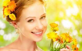 Все о масле календулы: полезные свойства, применение в лечебных и косметических целях