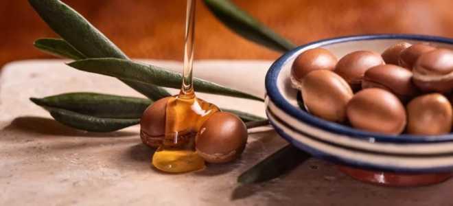 Аргановое масло: для чего применяется в домашней косметологии и кулинарии