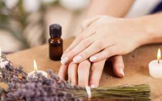 Как выбрать масло для ногтей: эфирное масло для укрепления ногтей и здоровья кутикулы, рецепты