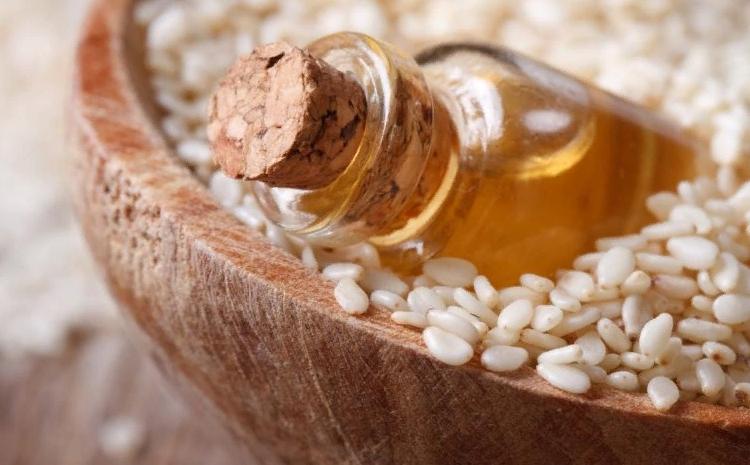 польза кунжутного масла для кожи лица
