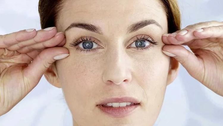 Масло макадамии для кожи вокруг глаз