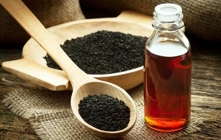 Тминное масло для лица