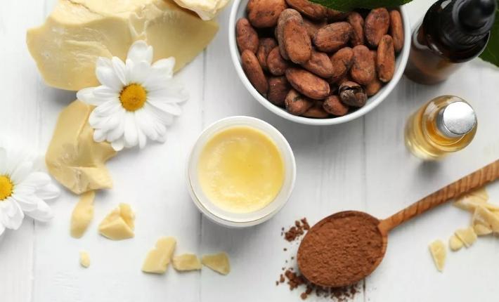Какао-масло для волос