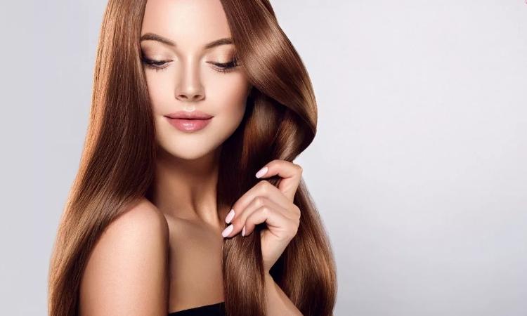 Увлажнение волос маслами