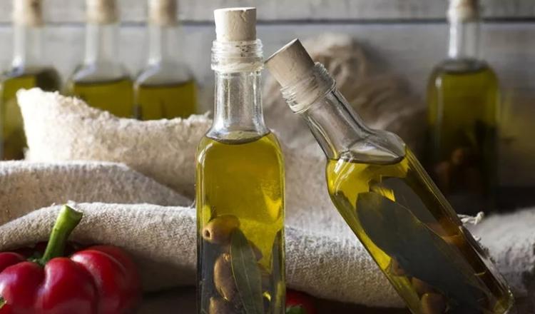 Масло оливы для тела