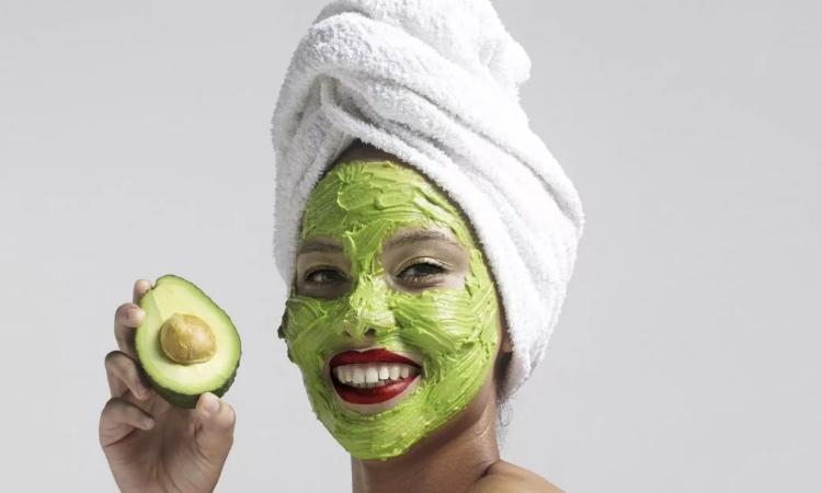 Авокадо от морщин