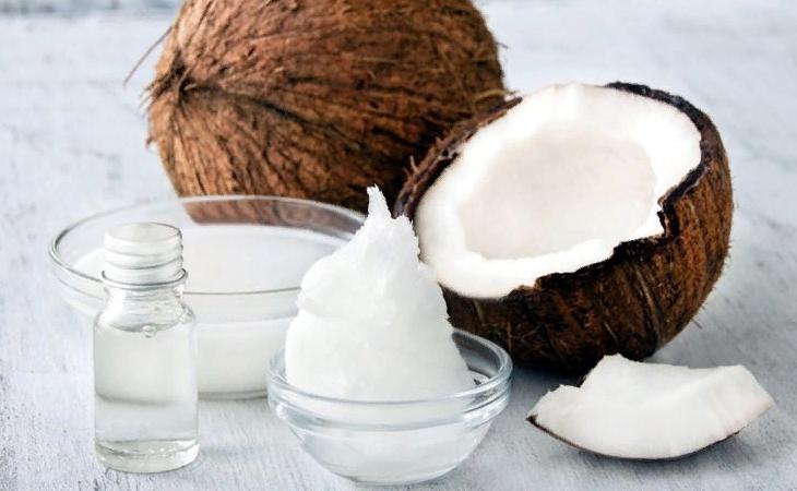 Баттер кокоса
