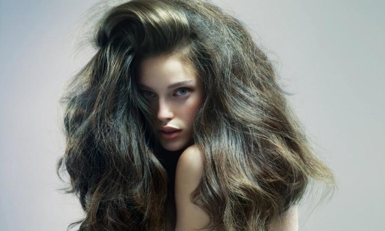 Густые и объемные волосы