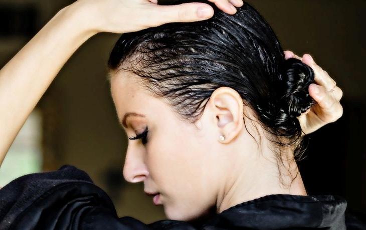 Как правильно пользоваться маслом для волос