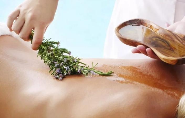 Масло для упругости и увлажнения кожи тела