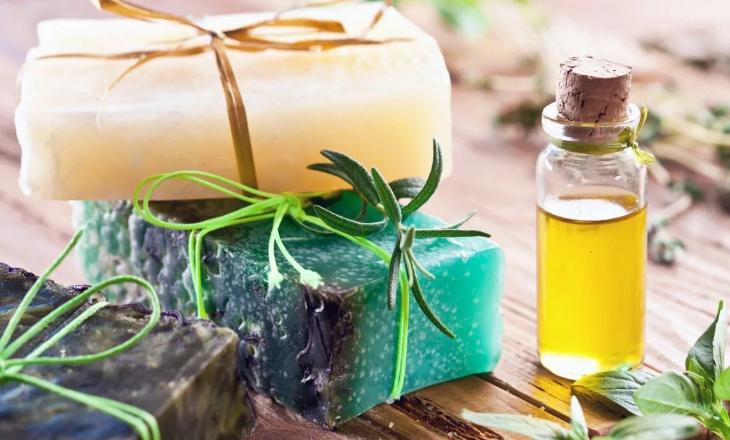 Оливковое масло вместо крема для лица