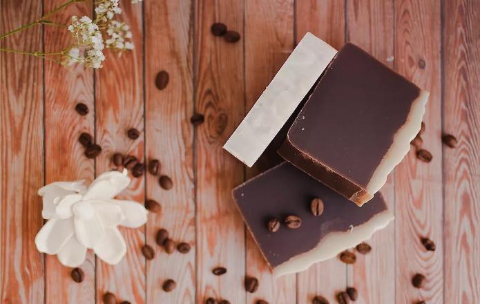 Темный шоколад с маслом ши