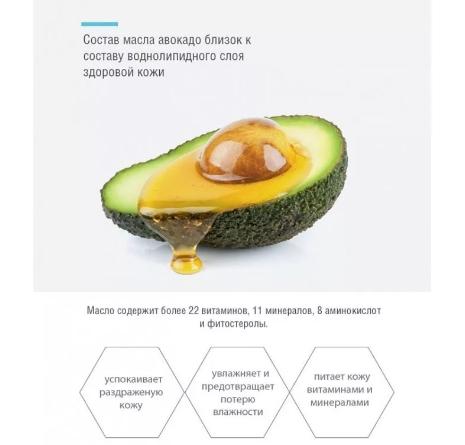 Состав и польза масла авокадо для кожи
