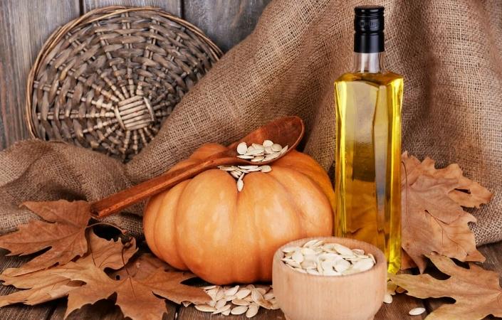 Чем полезно тыквенное масло для женщин