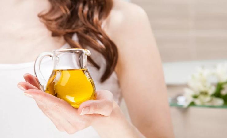 Масло льна в домашней косметологии