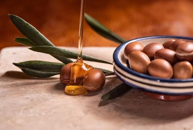 Масло арганы: для чего используется в косметологии