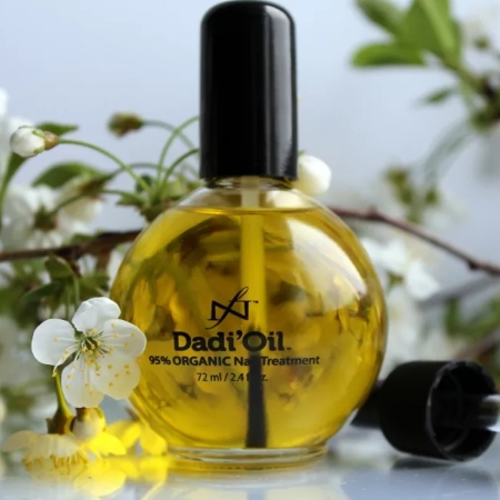 Dadi oil масло для кутикулы